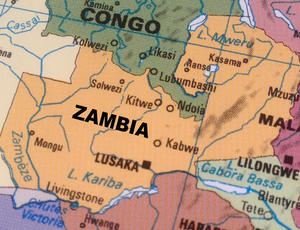 The Zambian government establishes a plan to eliminate cholera by 2025